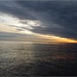 Sierpniowy rejs morski