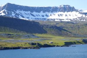 Rejs etapowy na Islandię. Morskie rejsy stażowe. Rejsy pływowe.