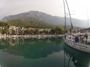 Rejs sylwestrowy w Chorwacji 2012/2013