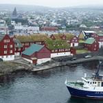 Rejs etapowy na Islandię. Rejsy stażowe na wodach pływowych.
