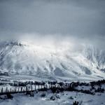 Rejs etapowy na Islandię. Rejsy stażowe na pływach. Zdjęcia Szkocji autorstwa Charlesa Hendersona.